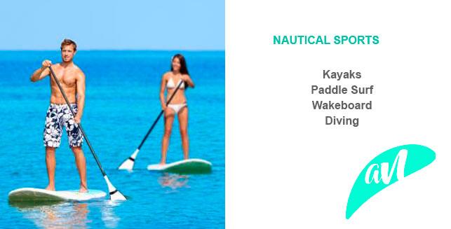 nautical sports