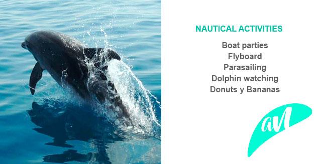 nauticals activities