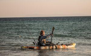 Alquiler de Kayaks en Málaga y Fuengirola