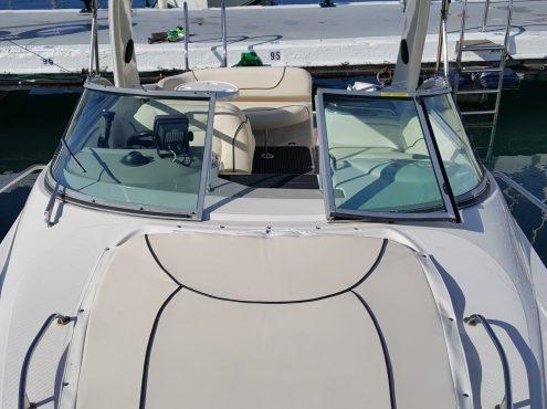 Alquiler de barco Monterey 270 cruiser 8 plazas